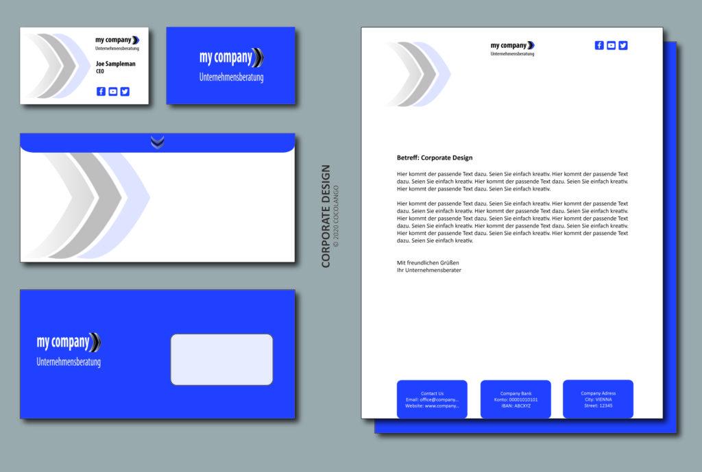 Agentur für Corporate Design