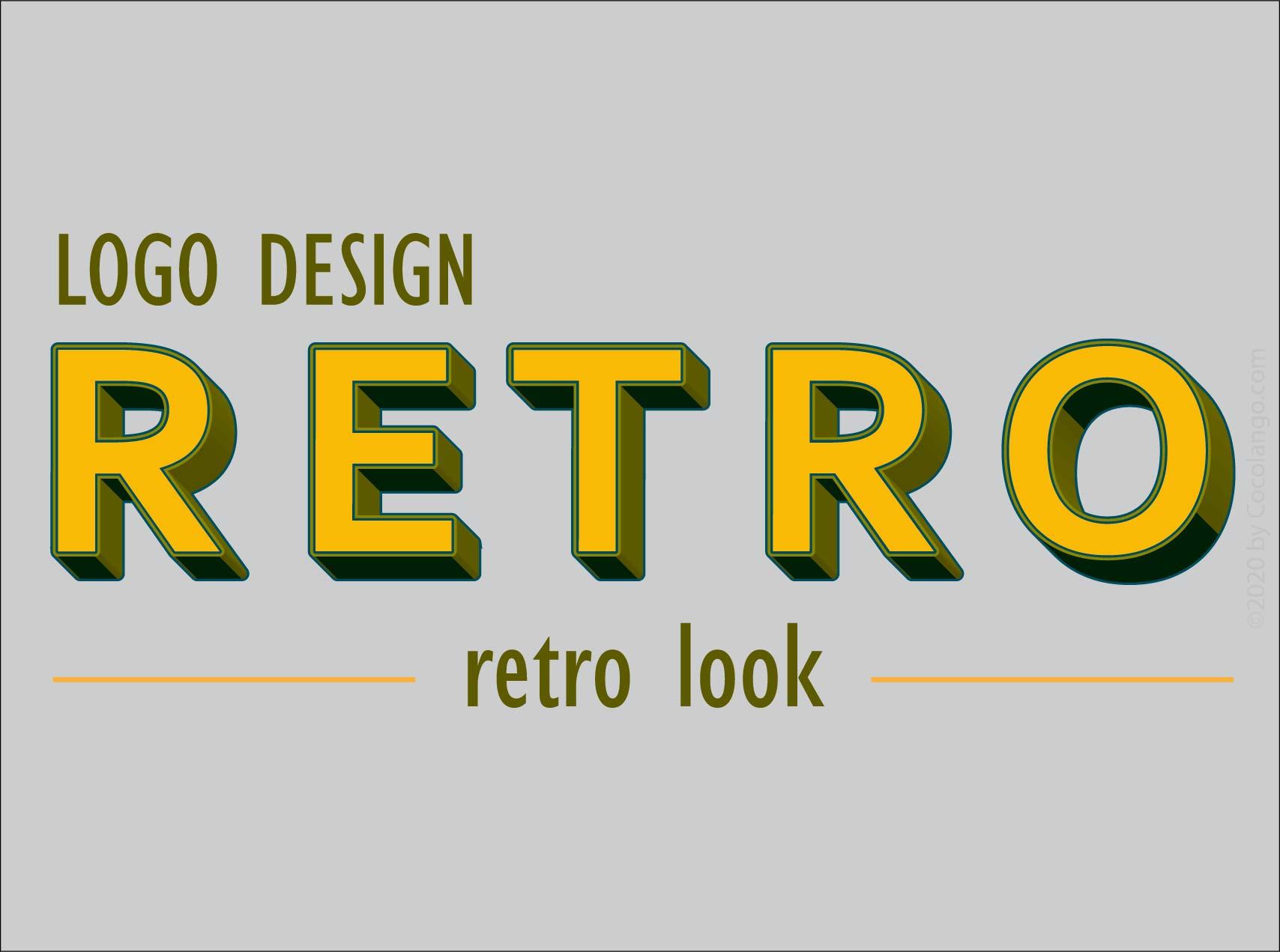 Logo erstellen by Cocolango